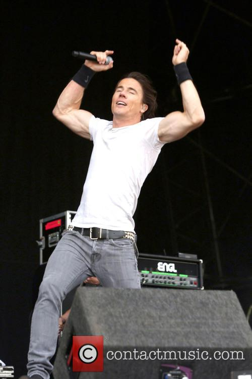 Toseland and James Toseland 2