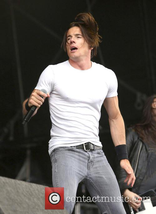 Toseland and James Toseland 4