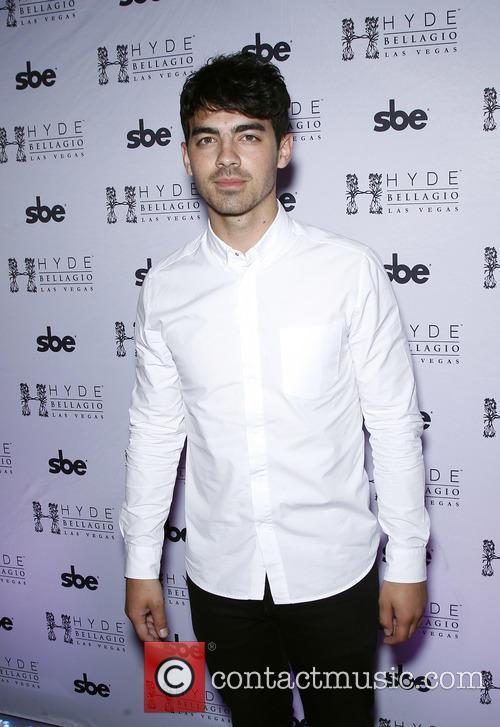 Joe Jonas 1