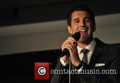 The Neales perform the groups first live gig