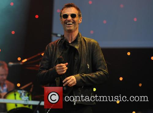 Marti Pellow and Wet Wet Wet 2