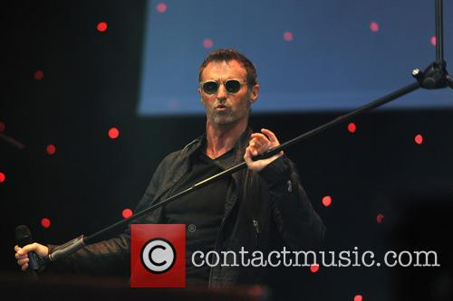 Marti Pellow and Wet Wet Wet 4