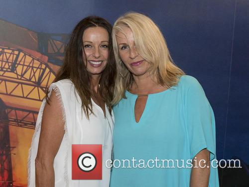 Sara Dallin, Keren Woodward and Bananarama 3