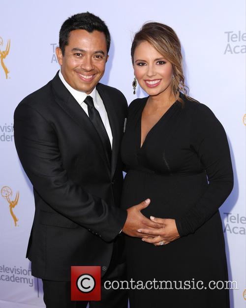 Hector Villegas and Daniella Guzman 3