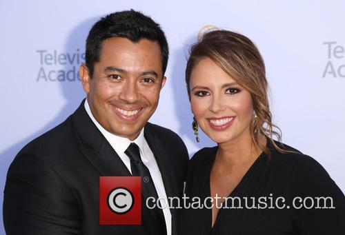 Hector Villegas and Daniella Guzman 1