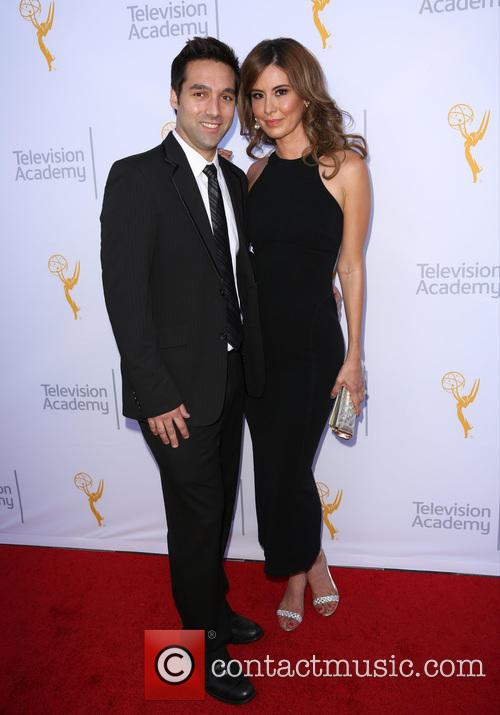 Adam Piotrowski and Patricia Lopez 2