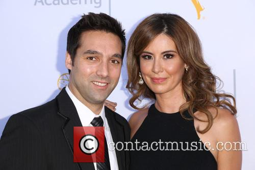 Adam Piotrowski and Patricia Lopez 1