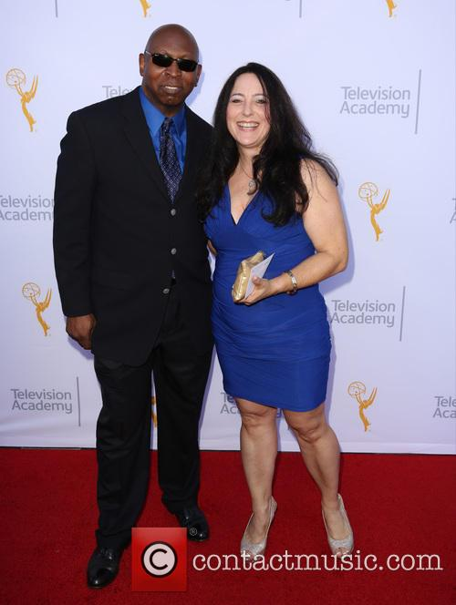 Darrell Butler and Suzanne Edwards 2