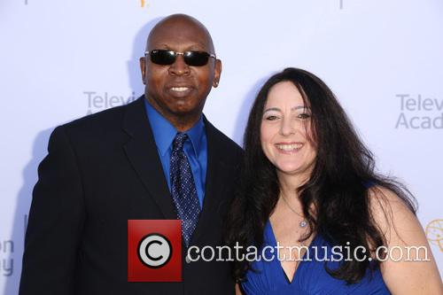 Darrell Butler and Suzanne Edwards 1