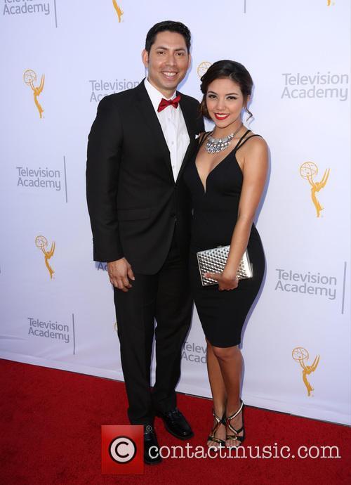 Alejandro Navarro and Zoe Navarro 2