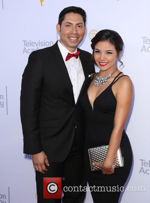 Alejandro Navarro and Zoe Navarro 3