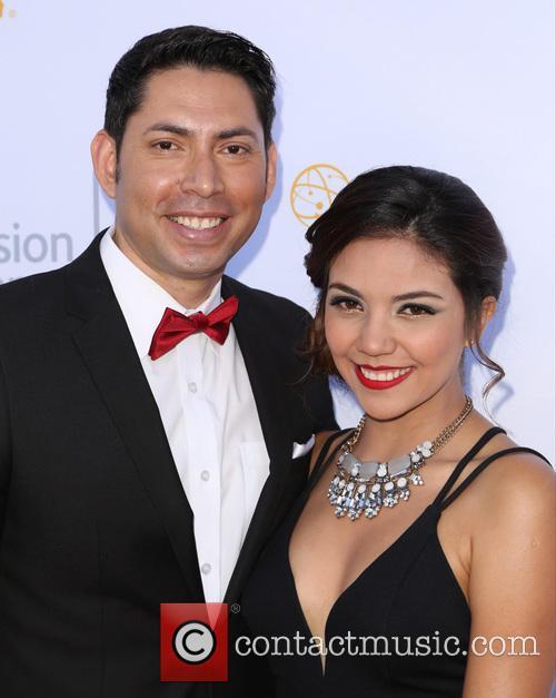 Alejandro Navarro and Zoe Navarro 1