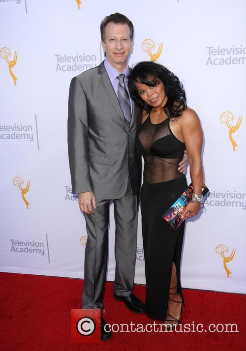 Scott Goldrich and Rowena Lorpuz 2