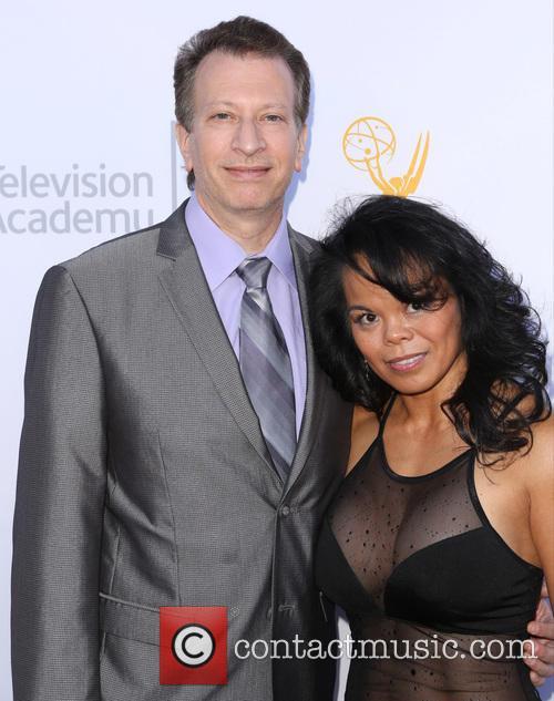 Scott Goldrich and Rowena Lorpuz 1