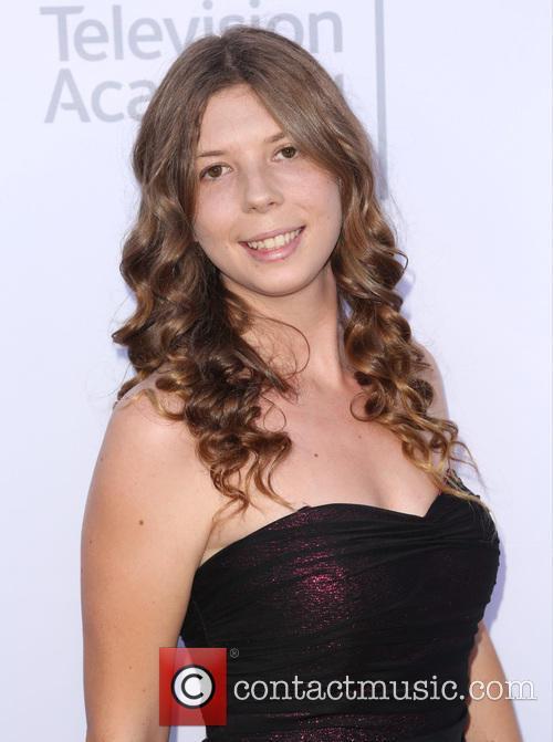 Miranda Rae 1