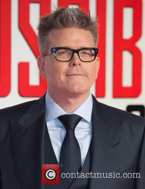 Christopher Mcquarrie 6