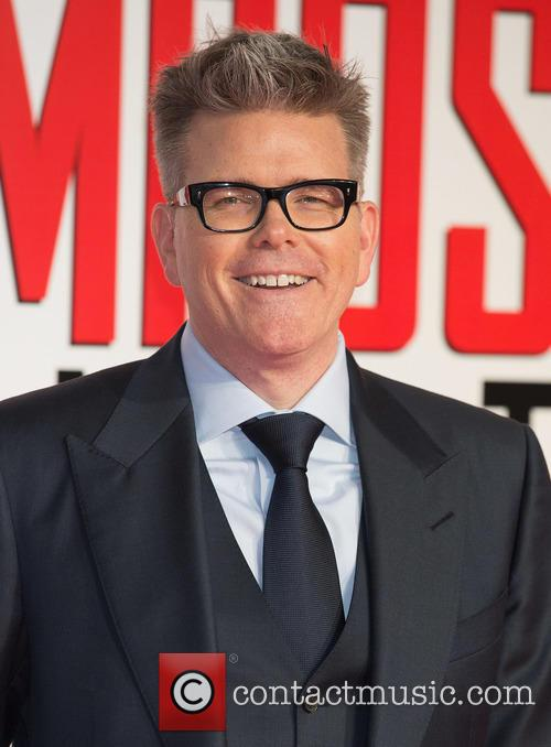 Christopher Mcquarrie 8