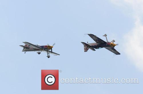 Red Bull Matador Team 2