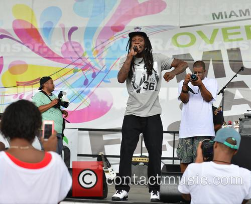 Overtown Music and Arts Festival - Performances