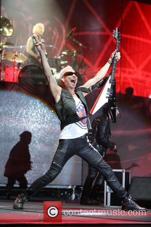 Scorpions 10