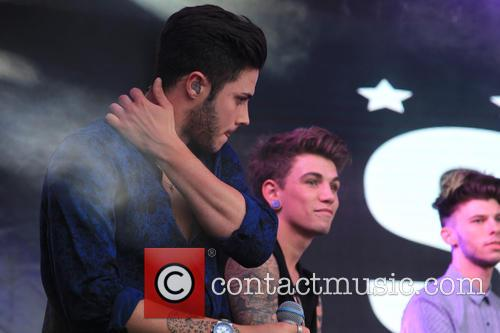 Barclay Beales and Jake Sims 2