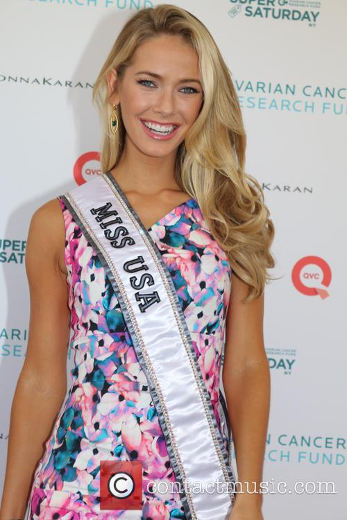 Miss Usa Olivia Jordan 10
