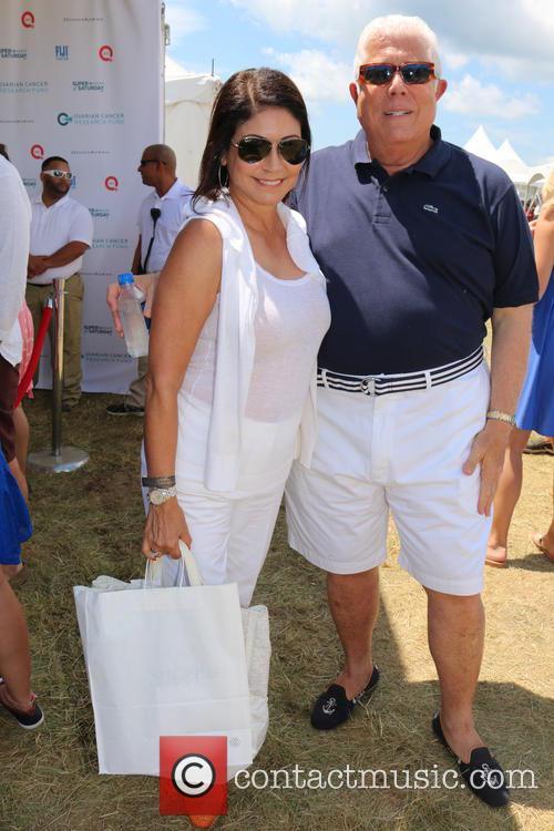 Caroline Hirsch and Dennis Basso 1