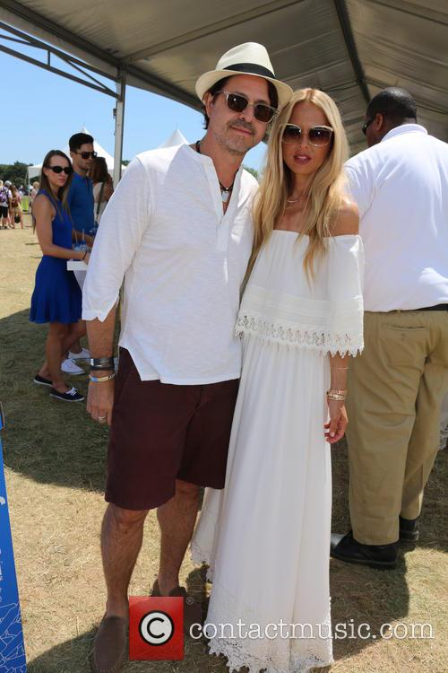 Rodger Berman and Rachel Zoe 3