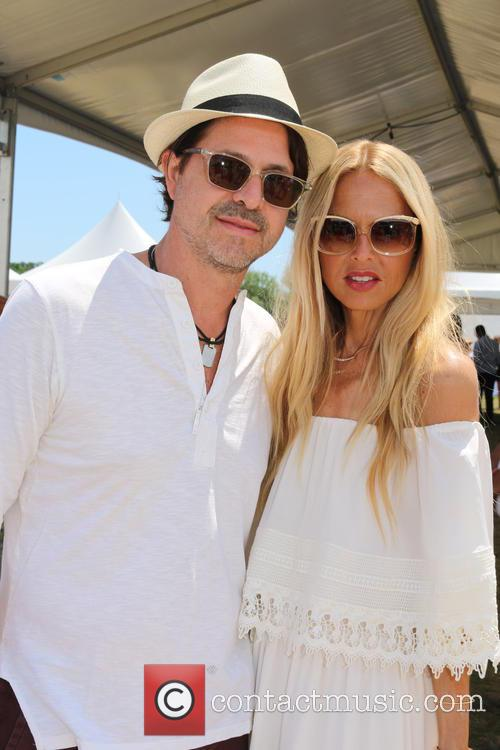 Rodger Berman and Rachel Zoe 5