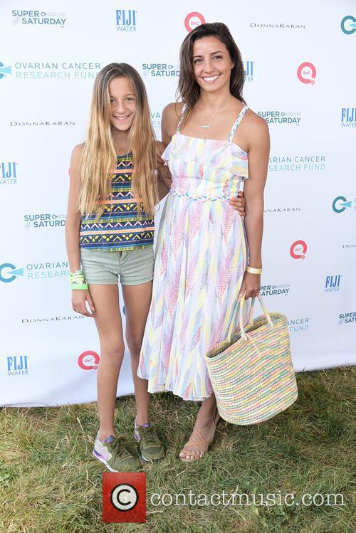 Sienna Gruss and Mom Shoshana Gruss 5