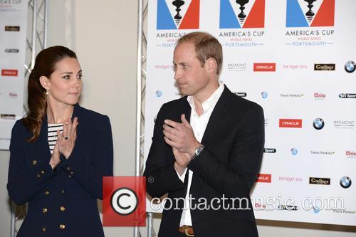 Catherine, Duchess Of Cambridge, Prince William, Duke Of Cambridge and Kate Middleton 7