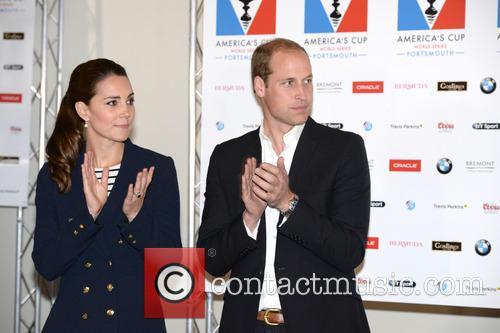 Catherine, Duchess Of Cambridge, Prince William, Duke Of Cambridge and Kate Middleton 8