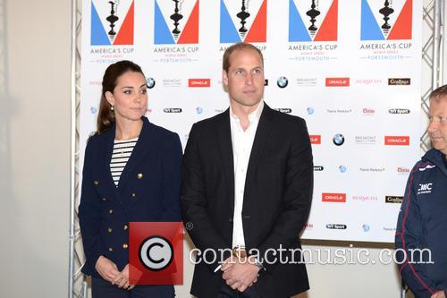 Catherine, Duchess Of Cambridge, Prince William, Duke Of Cambridge and Kate Middleton 11