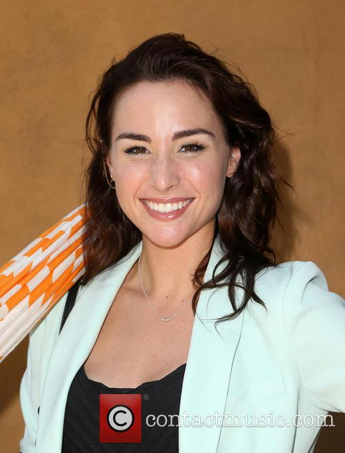 Allison Scagliotti 1