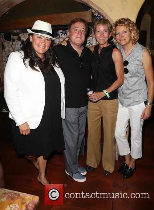 Annie Goto, Kelly Lynch and Guests 3