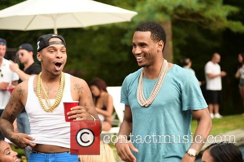 J.r. and Trey Songz 3