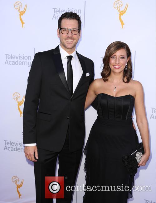 Mike Milinkovic and Brenda Brkusic 3