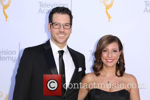 Mike Milinkovic and Brenda Brkusic 1