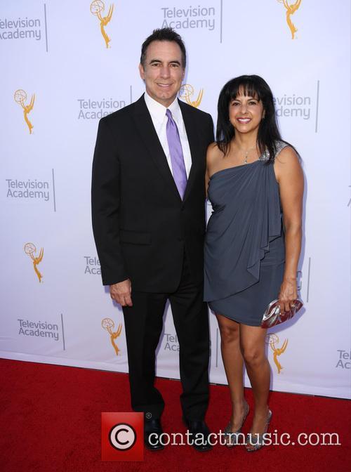 Rick Garcia and Laura Garcia 2