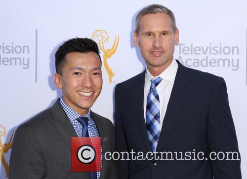 Viet Hoang and Stephen Rebori 1