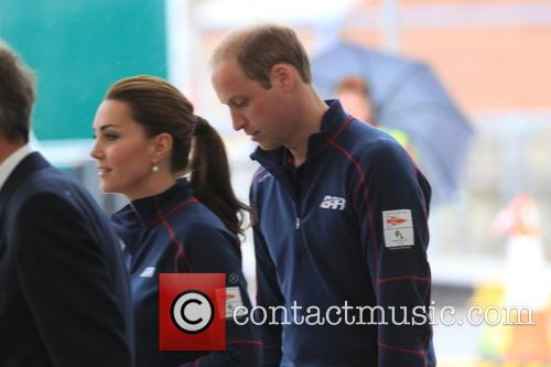 Catherine, Duchess Of Cornwall, Kate Middleton, Catherine Middleton and Prince William 11