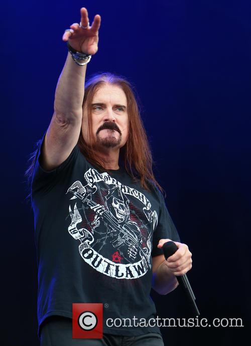 James Labrie 3