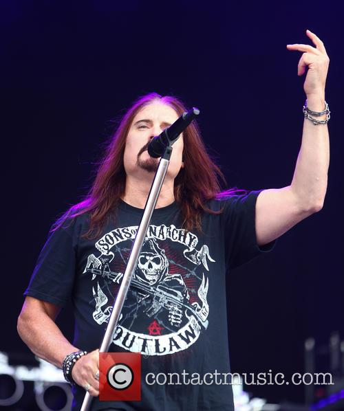 James Labrie 4
