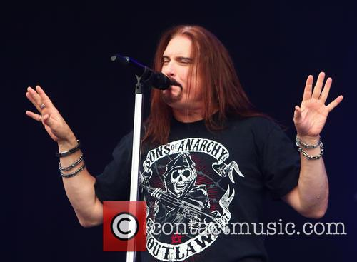 James Labrie 6