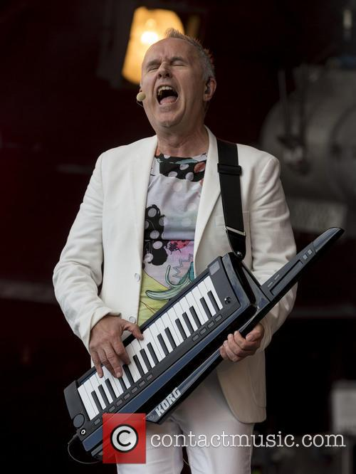 Howard Jones 8