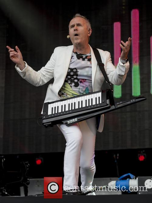 Howard Jones 9