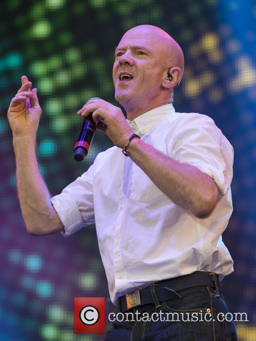 Jimmy Somerville 8