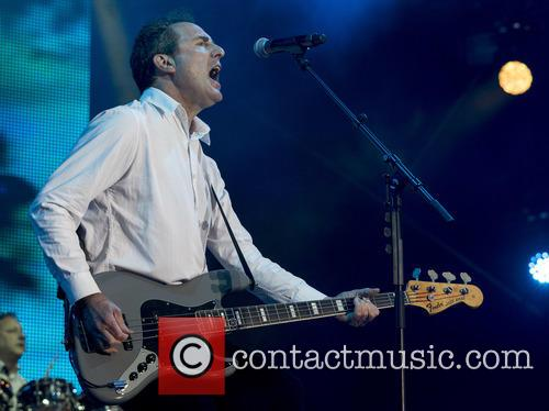 Andy Mccluskey and Omd 8