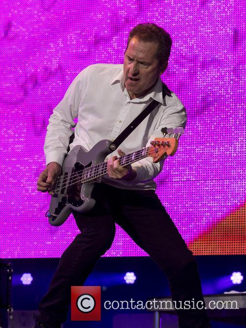 Andy Mccluskey and Omd 1
