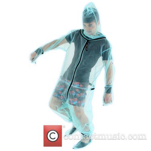 Mosquito Net Suit 3